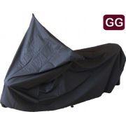 Capa de Cobertura Moto T�rmica Imperme�vel - Tamanho GG