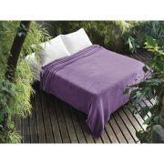 Cobertor Manta para Casal Microfibra - Lil�s