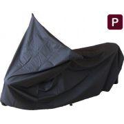 Capa de Cobertura Moto T�rmica Imperme�vel - Tamanho P