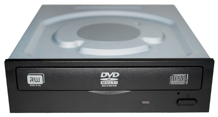 GRAVADOR DVD+/RW DL SATA LITE-ON