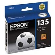 CARTUCHO EPSON PRETO T135120 (135)