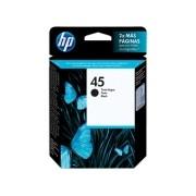 CARTUCHO PRETO 51645AL (45) HP
