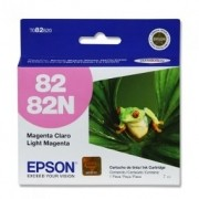CARTUCHO LIGHT MAGENTA TO82620 82/82N R270 EPSON