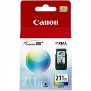 CABECA DE IMPRES.MP240 TRICOLOR CL-211XL CANON