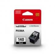 CART TINTA BLACK PG140 8ML CANON