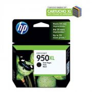 CARTUCHO 950XL PRETO CN045AB P/ OFFICEJET 8100/8600 HP
