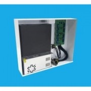GABINETE ORG. MET ORION HD 3000 - 4CH ONIX