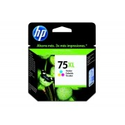 CARTUCHO HP Nº 75XL COLOR (CB338WB)