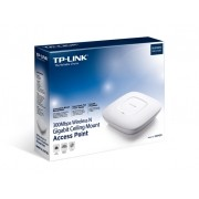 ACCESS POINT DE TETO WIRELESS N 300MBPS GIGABIT EAP120 TP-LINK