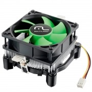 COOLER UNIVERSAL 2400RPM INTEL AMD GA120 MULTILASER