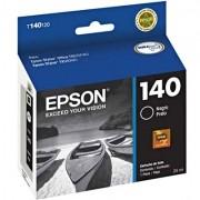 CARTUCHO 140 PRETO T140120 EPSON
