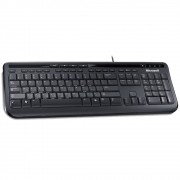 TECLADO WIRED 600 MICROSOFT