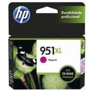 CARTUCHO 951XL MAGENTA HP CN047AB