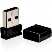 PEN DRIVE 8GB PRETO PD053 MULTILASER