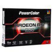 PLACA DE VIDEO R5 230 RADEON AMD 2GB DDR3 POWER COLOR