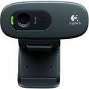 WEBCAM C270 HD 720P LOGITECH