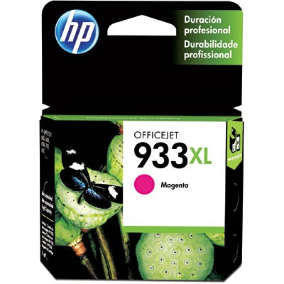 CARTUCHO CN055AL MAGENTA 933XL HP
