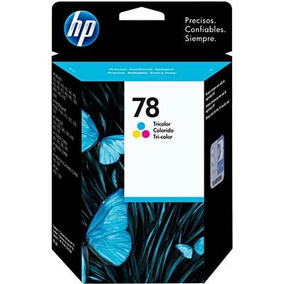 CARTUCHO HP C6578L (78)