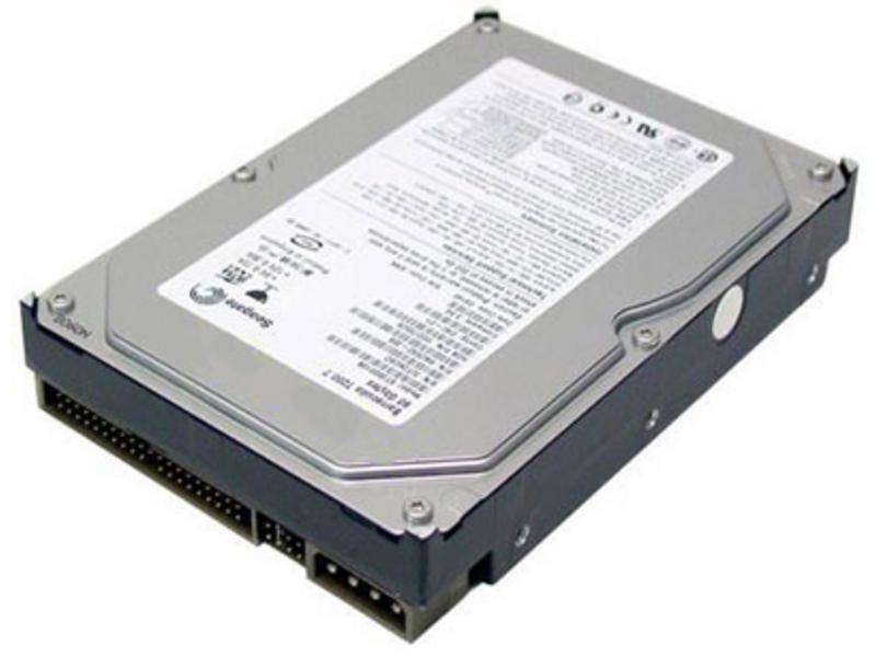 HD IDE 400GB SEAGATE