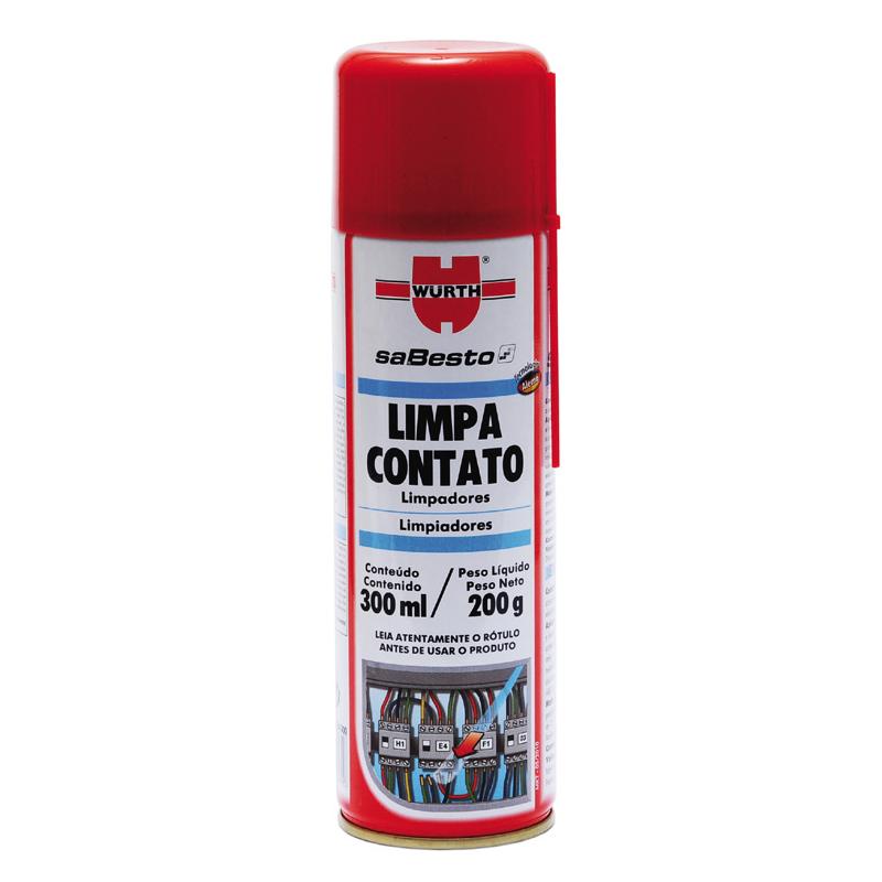 LIMPA CONTATO WURTH