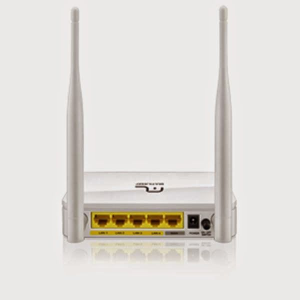 ROTEADOR 3G 300 MBPS 2 ANTENAS RE070 MULTILASER