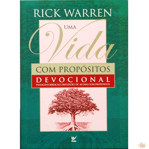 Devocional Uma Vida com Propósitos - Rick Warren - PROMESSAS PRECIOSAS