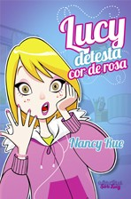 Lucy Detesta Cor-De-Rosa - Nancy Rue - PROMESSAS PRECIOSAS