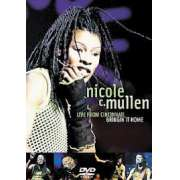 Nicole C. Mullen Freedom