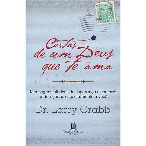 Cartas de Um Deus que Te Ama - Dr. Larry Crabb - PROMESSAS PRECIOSAS