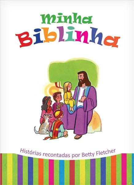 Minha Biblinha  - Betty Fletcher - PROMESSAS PRECIOSAS
