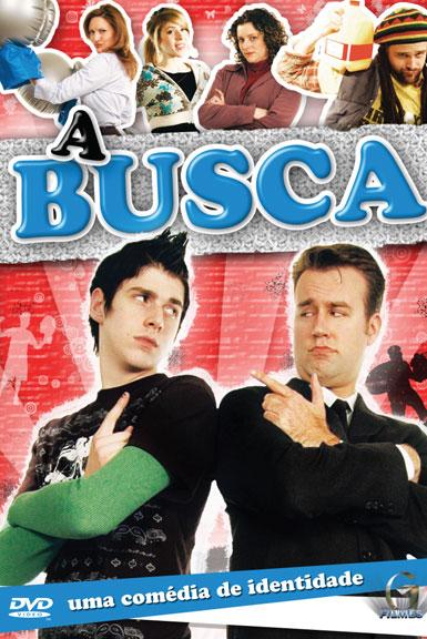 DVD  - A Busca - PROMESSAS PRECIOSAS