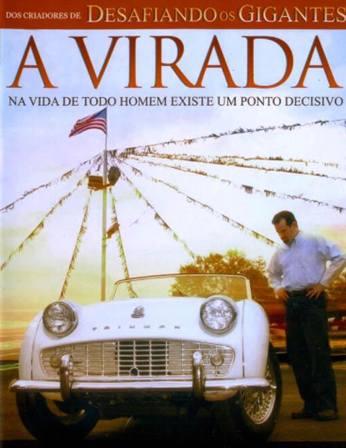 DVD - A Virada - PROMESSAS PRECIOSAS