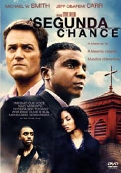 DVD - Segunda Chance - PROMESSAS PRECIOSAS