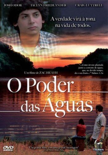 DVD - O Poder das Águas - PROMESSAS PRECIOSAS