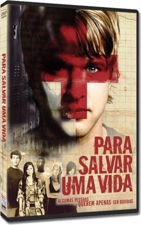 DVD - Para Salvar Uma Vida - PROMESSAS PRECIOSAS