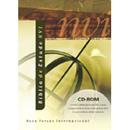 Bíblia de Estudo NVI em CD-ROM - PROMESSAS PRECIOSAS