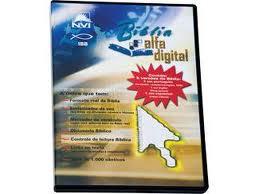 Bíblia Alfa  Digital  - 3 Idiomas - PROMESSAS PRECIOSAS