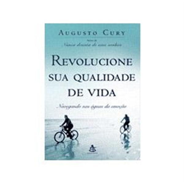 Revolucione Sua Qualidade de Vida - Augusto Cury - PROMESSAS PRECIOSAS