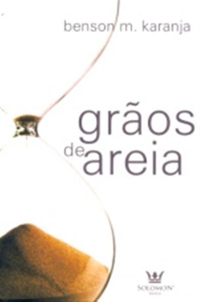 Grãos de Areia -  Benson Karanja - PROMESSAS PRECIOSAS