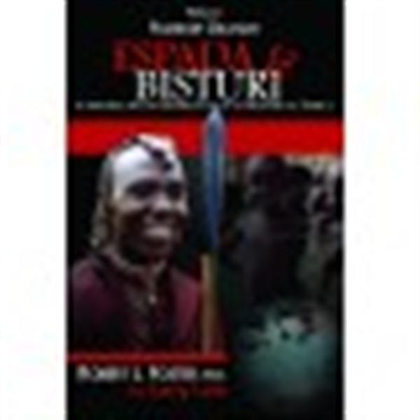 Espada  & Bisturi  - Robert L. Foster, M.D. por Lorry Lutz - PROMESSAS PRECIOSAS