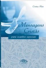 Mensagens Cristãs para Ocasiões Especiais - Cristina Klein - PROMESSAS PRECIOSAS