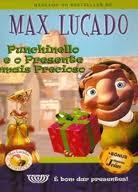 DVD  Max Lucado - Punchinello e  O Presente Mais Precioso - PROMESSAS PRECIOSAS