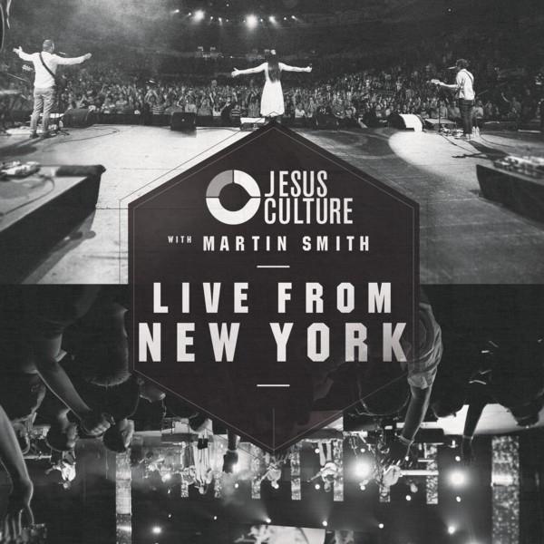 CD Duplo Jesus Culture - Live From New York - PROMESSAS PRECIOSAS