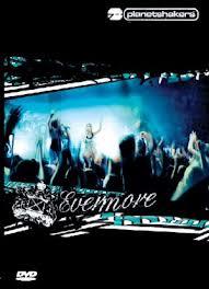 DVD Planetshakers - Evermore - PROMESSAS PRECIOSAS