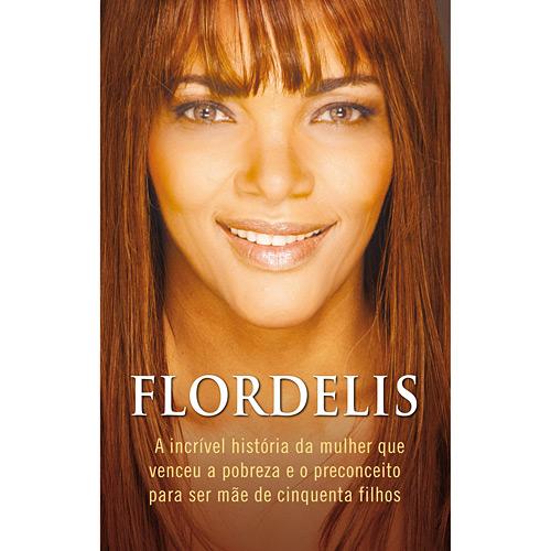 Flordelis - PROMESSAS PRECIOSAS