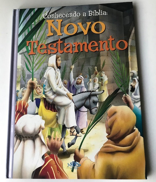 Conhecendo a Bíblia - Novo Testamento - PROMESSAS PRECIOSAS