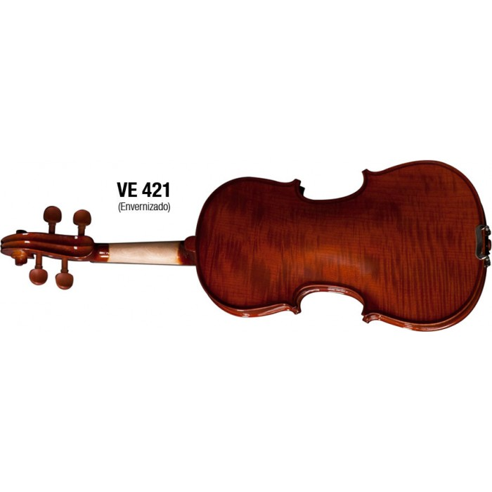 Violino Eagle VE421 1/2 - Musical Perin
