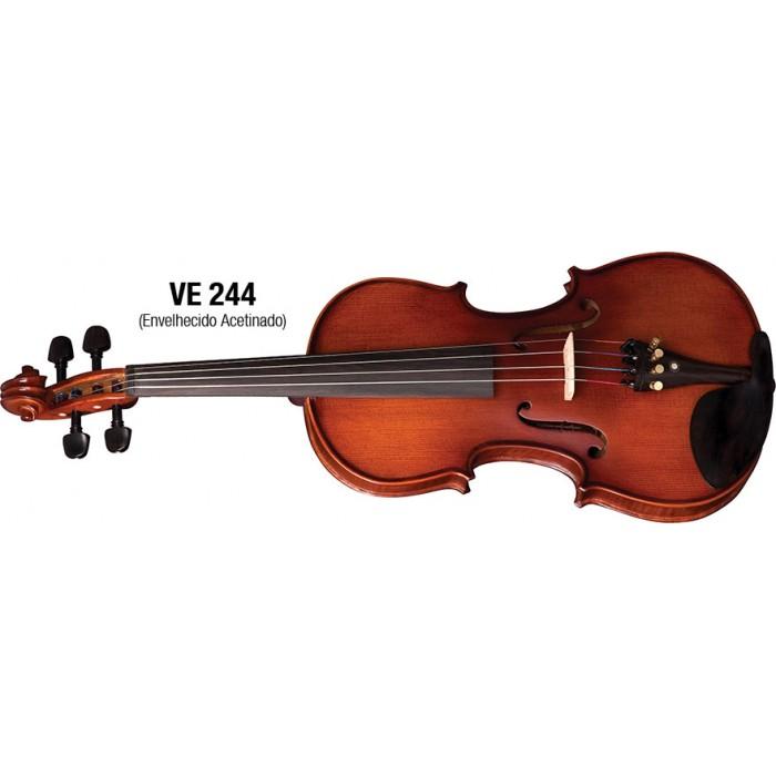 Violino Eagle VE244 4/4 - Musical Perin
