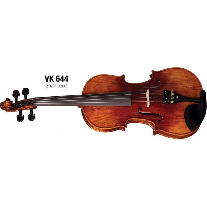 Violino Eagle VK644 4/4 - Musical Perin