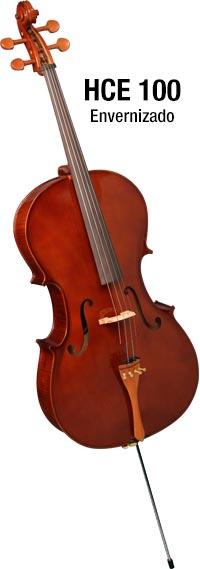 Violoncelo Hofma HCE 100 - Musical Perin